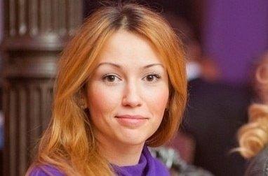 Татьяна Полякова, мама Сони